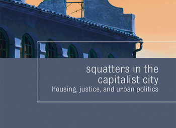 Book review of 'Squatters in the Capitalist City: