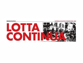 Lotta Continua and the Italian housing movement in the 1970s