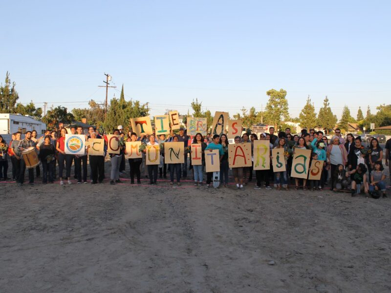 Community Land Trusts (CLTs) as a strategy to promote affordable housing in California